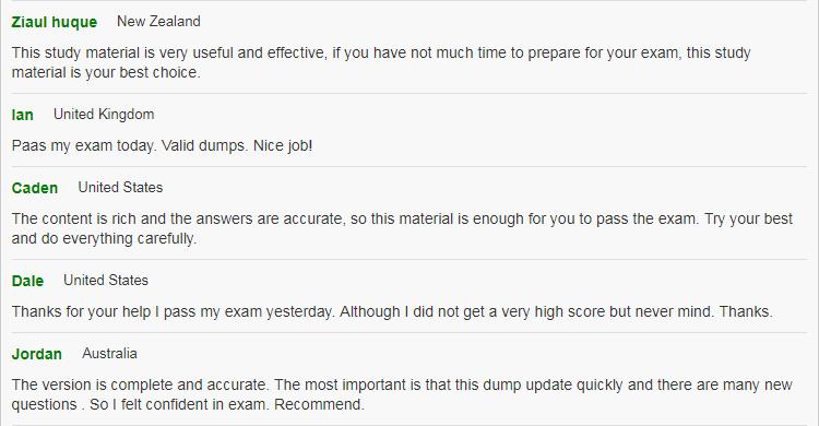 70-744 dumps exam
