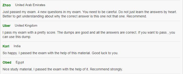 70-980 dumps exam