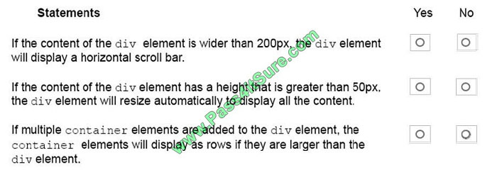pass4itsure 70-480 exam question q4-1