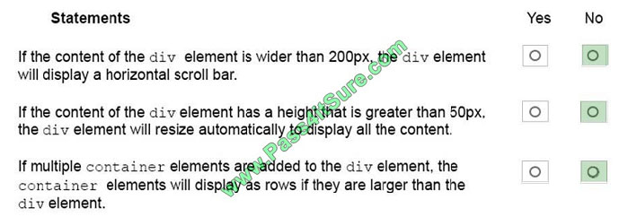 pass4itsure 70-480 exam question q4-2