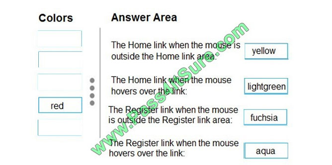 pass4itsure 70-480 exam question q6-2