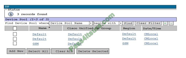 Pass4itsure Cisco 300-075 exam questions q8-2