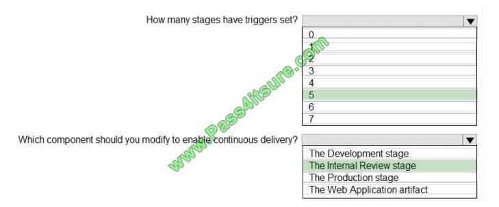 exampass AZ-400 exam questions-q5-3