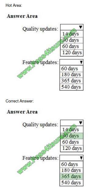 exampass MS-101 exam questions-q10