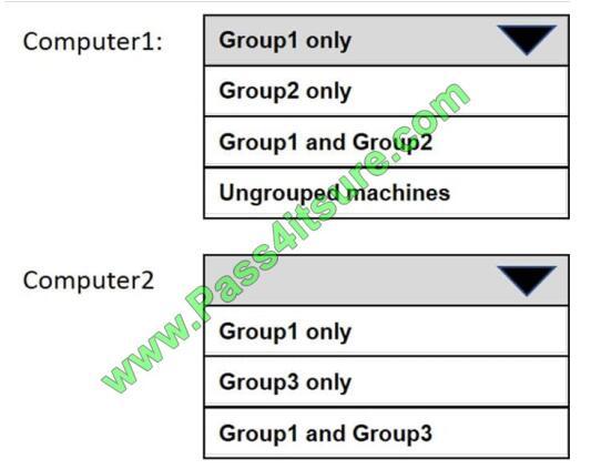 exampass MS-101 exam questions-q2-2
