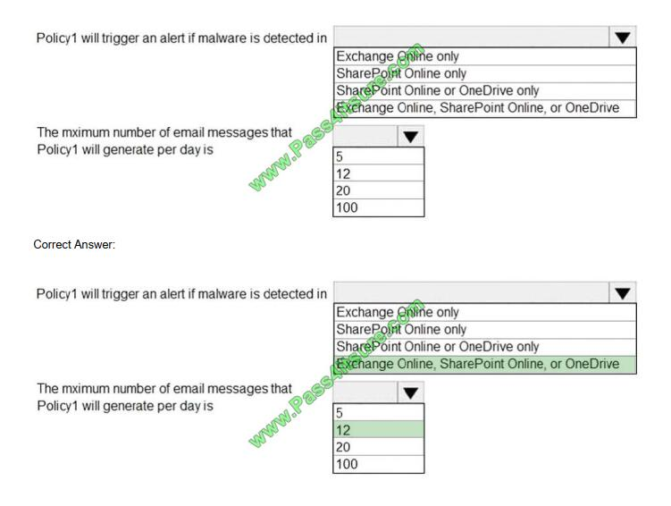 exampass MS-101 exam questions-q7-2