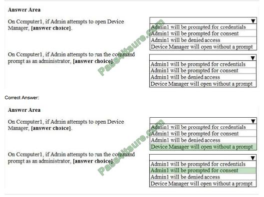 exampass md-100 exam questions-q10-2