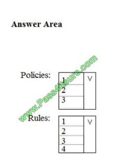exampass ms-500 exam questions-q11