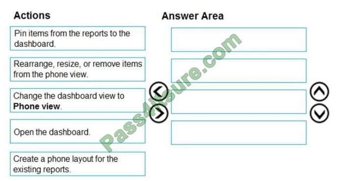 DA-100 exam questions-q8