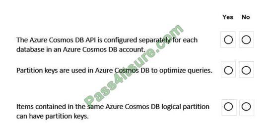 DP-900 exam questions-q9