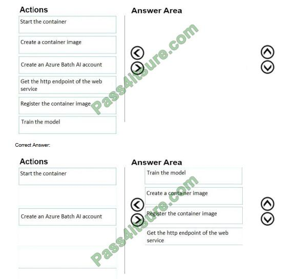 AI-100 exam questions-q11