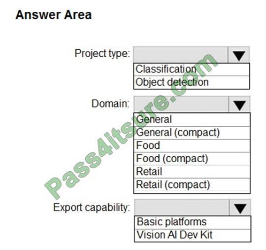 AI-100 exam questions-q7