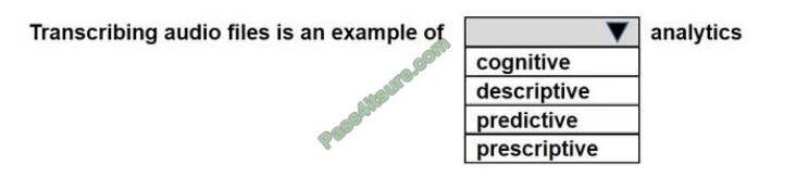 DP-900 exam questions-q7
