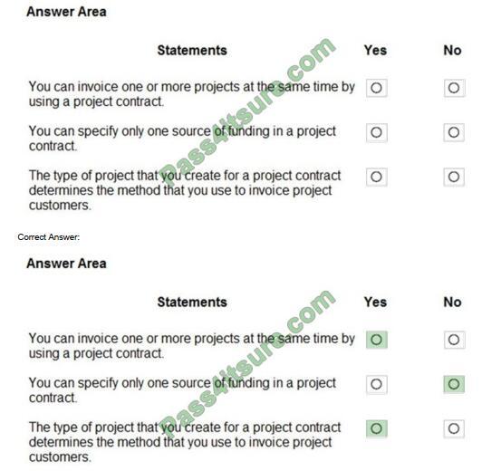mb-920 exam questions-q13